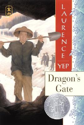 Dragon's Gate By Yep, Laurence/ McLaughlin, Wayne (ILT)